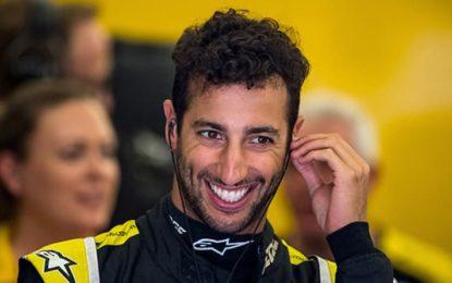 Prost ammette che la Renault potrebbe perdere Ricciardo