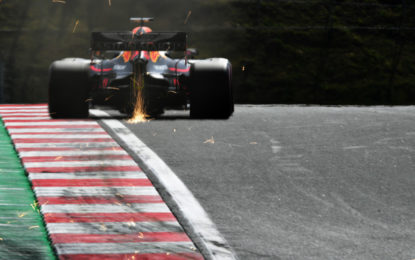 "Minardi: ""No a una Formula 1 monomarca"""