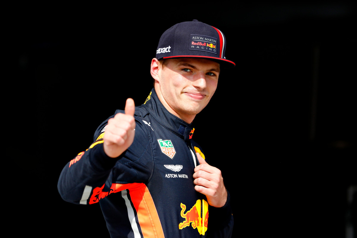 Verstappen con Red Bull nel 2020. Poi si vedrà…