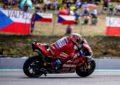 Ottimo podio a Brno per Dovizioso