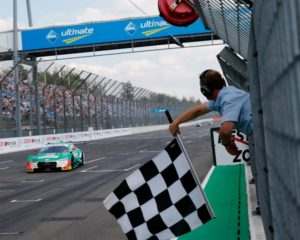 DTM: Nico Müller vince Gara 1 al Lausitzring