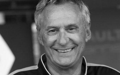 La scomparsa di Jean-Paul Driot, fondatore e proprietario DAMS
