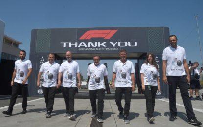 In Ungheria Formula Medicine festeggia i suoi primi 500 GP!