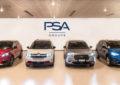Groupe PSA: anche a luglio prosegue la crescita