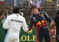 Verstappen e Grosjean elogiano Hamilton, ma soprattutto la Mercedes
