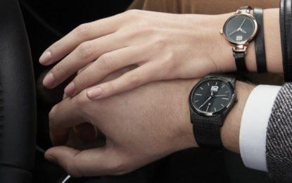 Da Peugeot Design Lab una gamma orologi per lui e lei