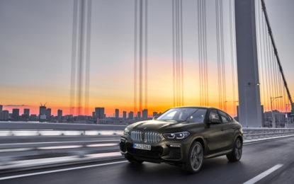 BMW a Francoforte: il futuro del piacere di guida