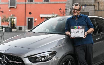 Classe B nel nuovo film di Gabriele Muccino