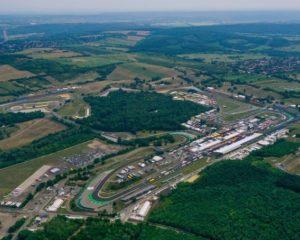 GP Ungheria 2021: gli orari del weekend in TV