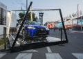 Lexus pronta per il red carpet della Mostra del Cinema di Venezia