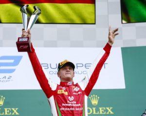 """Sabine Kehm: """"Mick può diventare campione in F1"""""""