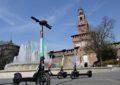 La Russa con Milano sul blocco dei monopattini elettrici