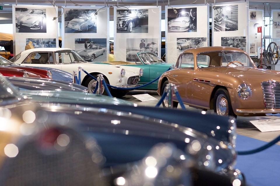 A Ferragosto un viaggio nel tempo al Museo Nicolis