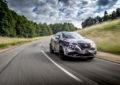 Ultimi test per nuovo Nissan Juke