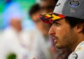 Carlos Sainz, the invisible man…