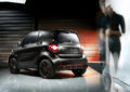 smart limited edition pureblack