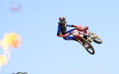 MXGP: a Imola Pirelli festeggia il Titolo con Tim Gajser