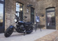 Moto Guzzi al London Design Festival