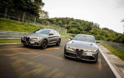 Alfa Romeo e Nurburgring: legame indissolubile