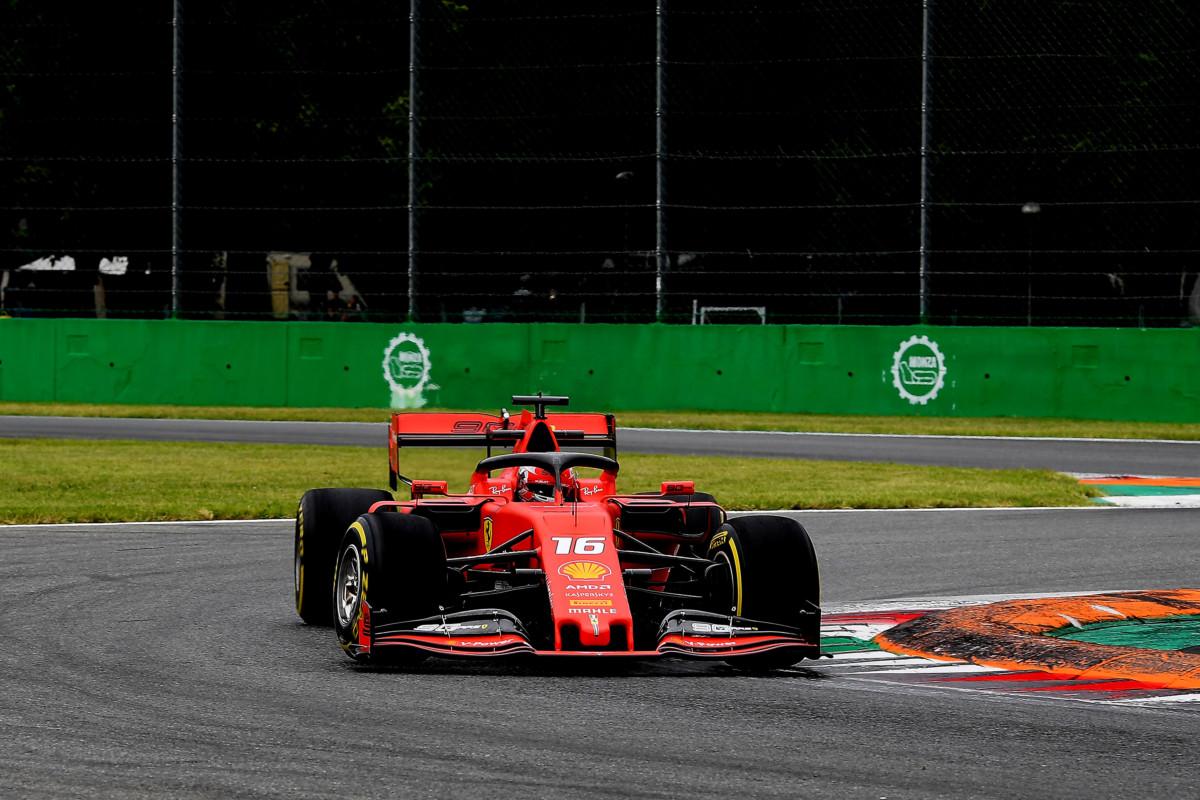 GP d'Italia: Ferrari pronta per l'abbraccio coi tifosi