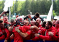A Spa per la Ferrari la fine del lungo digiuno