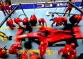 Vettel e Leclerc pronti a sfatare i pronostici di Singapore