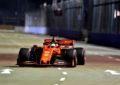 Venerdì impegnativo per Vettel e Leclerc a Singapore