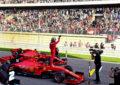 Leclerc e 4! In pole anche a Sochi. Vettel terzo