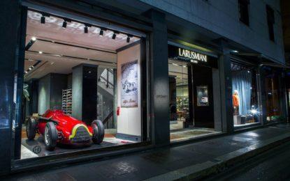 Alfa Romeo: tante iniziative nella settimana del GP d'Italia