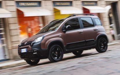 "Fiat Panda Trussardi: la prima ""luxury Panda"""