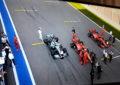 A Sochi quarta pole consecutiva di Leclerc davanti a Hamilton e Vettel