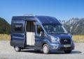 Ford svela il camper concept Big Nugget