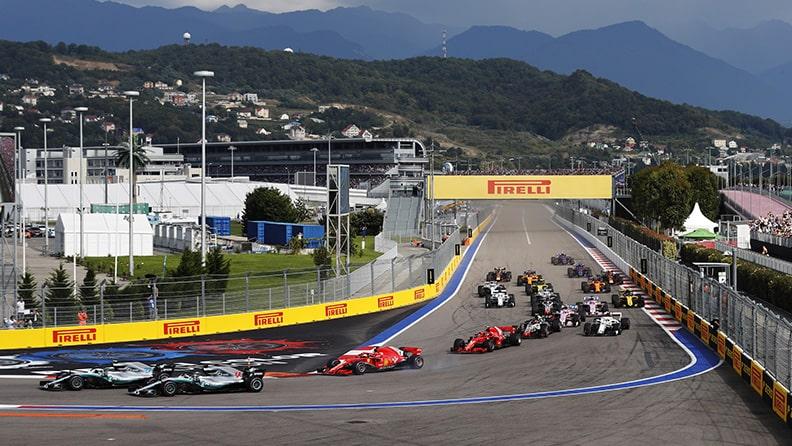 Formula 1: comunicato ufficiale su potenziali nuovi team