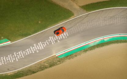 Lamborghini premiata da YouTube per 1 milione di iscritti