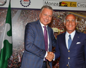 """Monza: si corre ma a porte chiuse. E il sindaco """"brucia"""" il presidente ACI"""