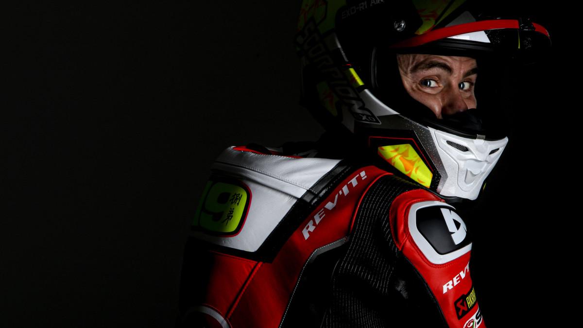 WSBK: Bautista alla Honda HRC nel 2020