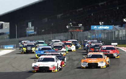 "Berger: ""Senza tifosi in circuito, niente gare DTM"""