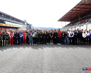 La FIA conclude le indagini sull'incidente in F2 di Spa 2019
