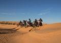 Caravanserraglio: stage e viaggi nel deserto tunisino