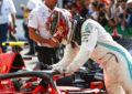 """Hamilton: """"Mi piace questa battaglia con Ferrari e Red Bull"""""""