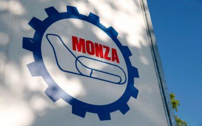 Hankook 12H Monza rinviata al 10-11 luglio