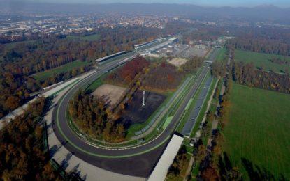 Autodromo di Monza: c'è posta per voi, sempre per i rimborsi