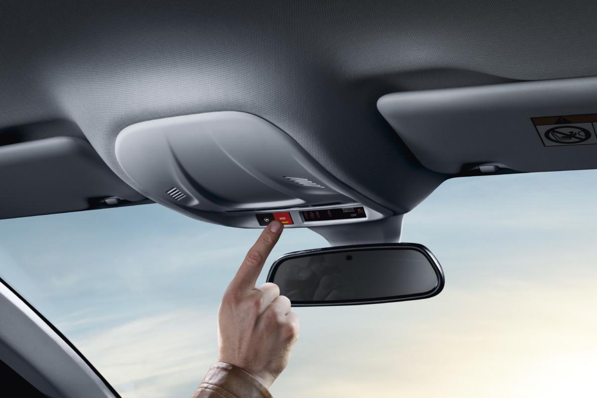 Al via il nuovo servizio OpelConnect