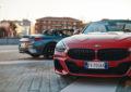 Euro NCAP: massimo punteggio per le sette auto testate