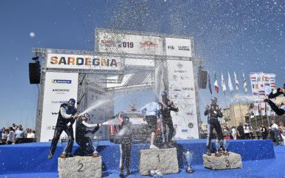 Ufficializzato il calendario WRC 2020