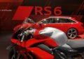Ducati sceglie Francoforte per presentare la Panigale V4 R