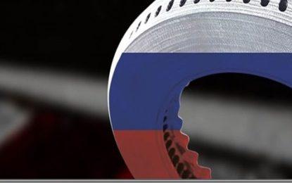Russia 2019: l'impegno degli impianti frenanti