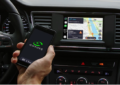 COYOTE ora disponibile su CarPlay