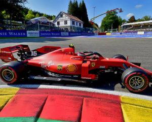 "Minardi: ""Lavoro straordinario Ferrari in Belgio"""