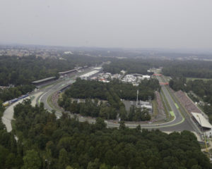 L'Autodromo regala tremila nuovi alberi al Parco di Monza